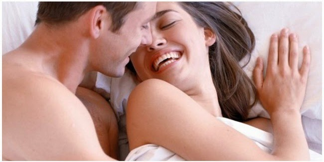 Tips Bercinta Surprise Sex