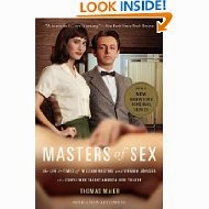 Masters of Sex Book