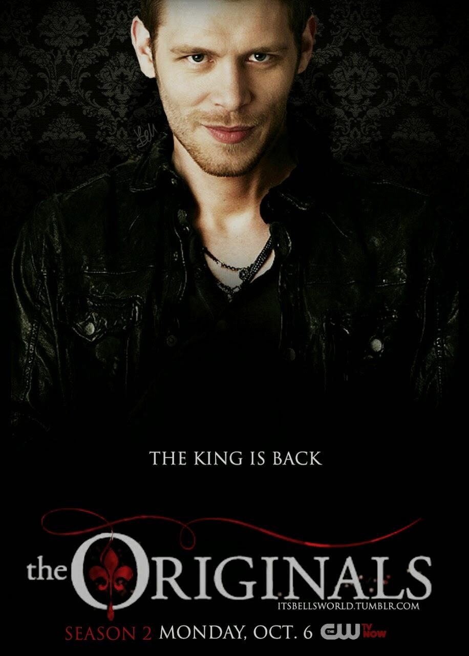 Ver The Originals 2x03