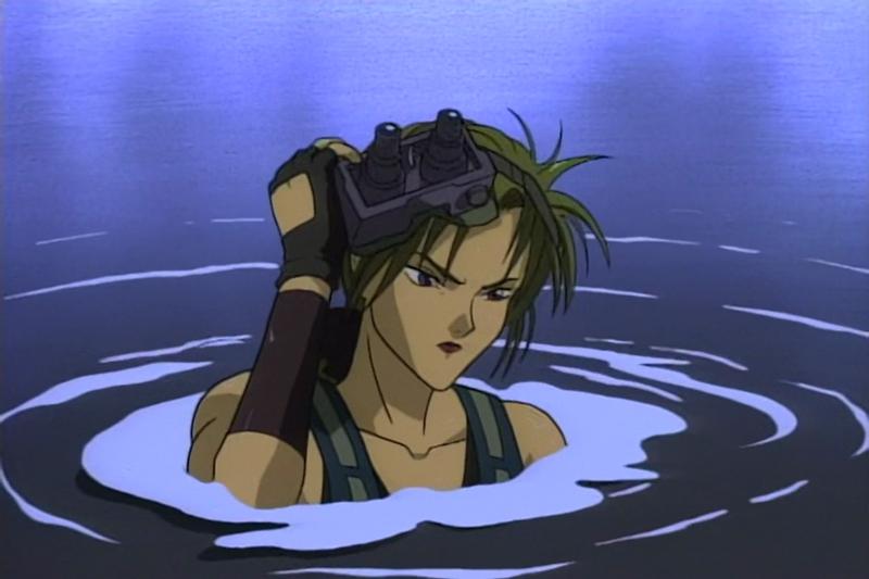 Tekken Movie Ryota Yamaguchi