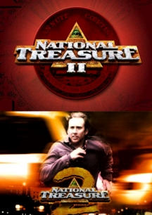 Phim Báu Vật Quốc Gia 2 - National Treasure Ii: Book Of Secret