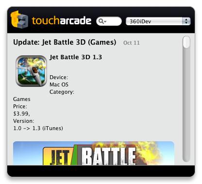 Touch Arcade