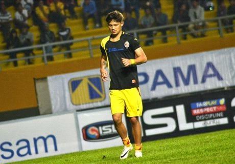 Sriwijaya FC Depak Syamsir Alam