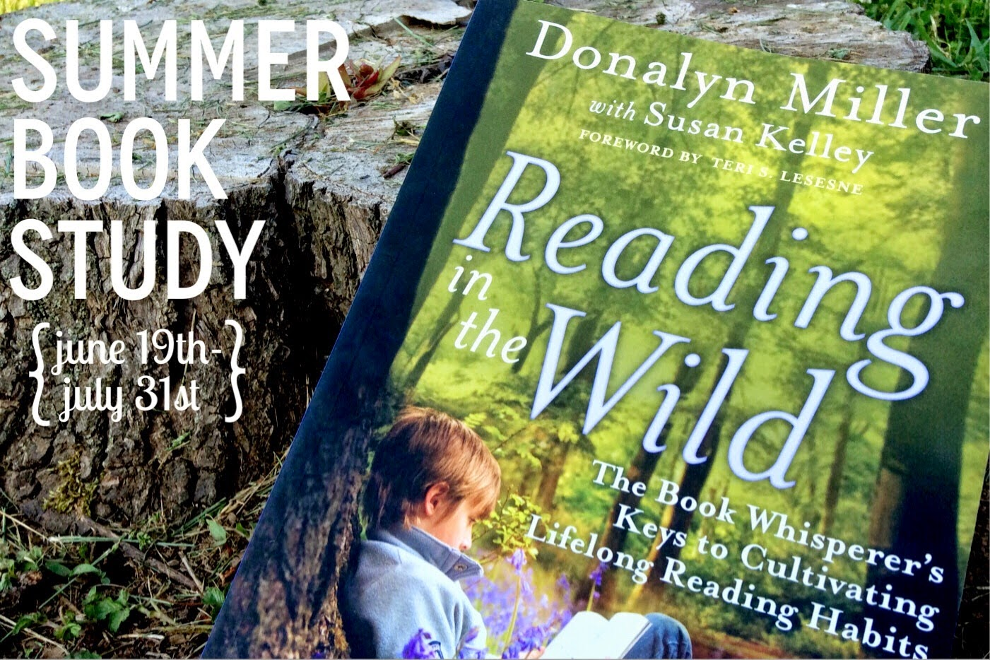 http://thebrownbagteacher.blogspot.com.es/2014/05/reading-in-wild-summer-book-study.html