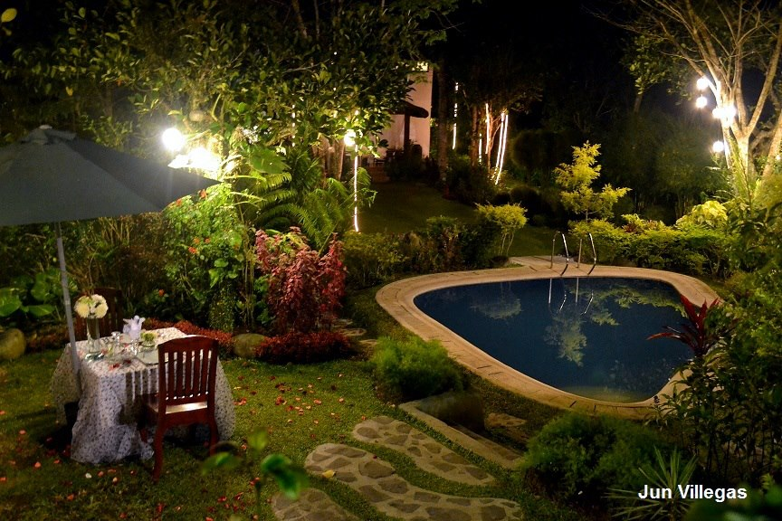 romantic dating place in tagaytay