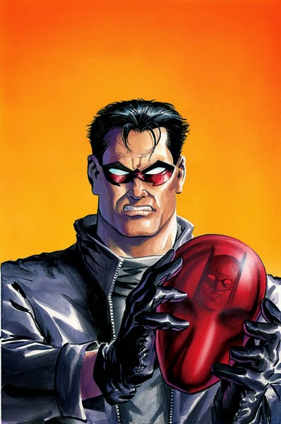 jason todd red hood joker batman v superman dawn of justice zack snyder ben affleck henry cavill WB DC comics