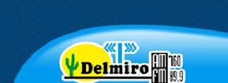ouvir a Rádio Delmiro FM 89,9 Delmiro Gouveia