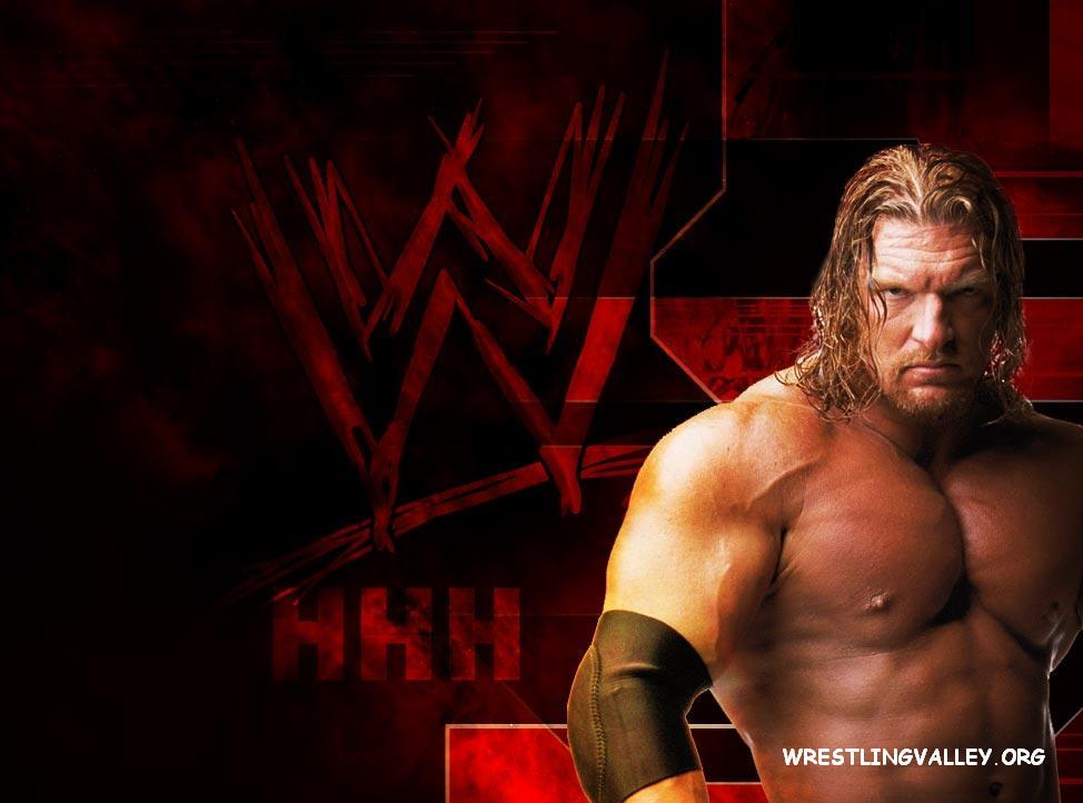 Avaib Wallpapers WWE Wrestler Triple H
