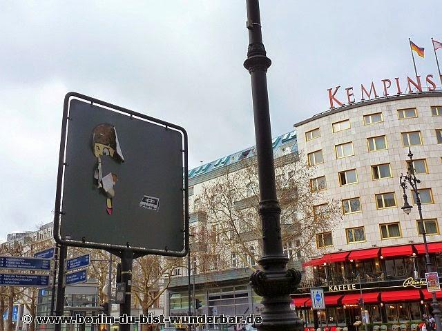 berlin, streetart, graffiti, kunst, stadt, artist, strassenkunst, murale, werk, kunstler, art, El Bocho