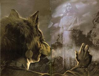 El día en que Coyote desbarató la inmortalidad de los humanos