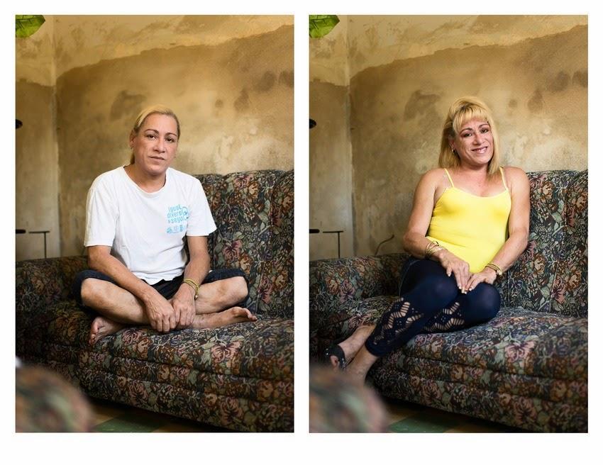 transgender kuba Sissi