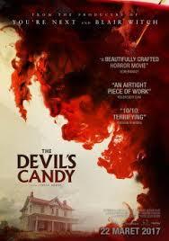 Nhà Quỷ, The Devil's Candy
