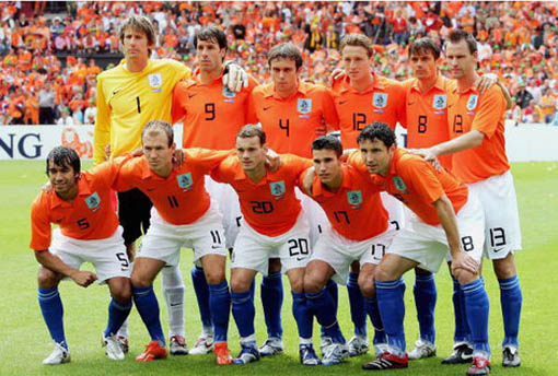 soccer holland football teams - photo #10