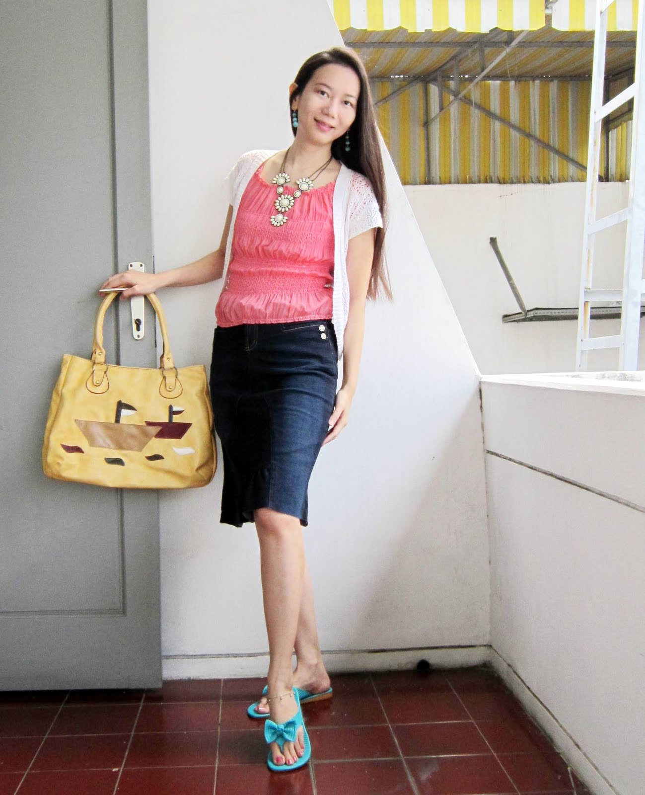 colorblocking, bold color, color combination, color mixing, fashion tips, fashionista mom, stylish mom
