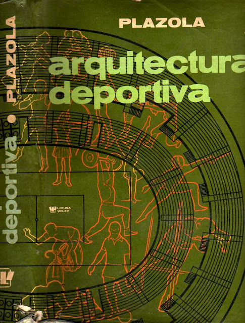 Arquitectura Deportiva Plazola Pdf Descargar Gratis Download