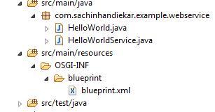 Javajee technical blog cxf code first webservice in apache karaf javajee technical blog cxf code first webservice in apache karafjboss fuse malvernweather Choice Image