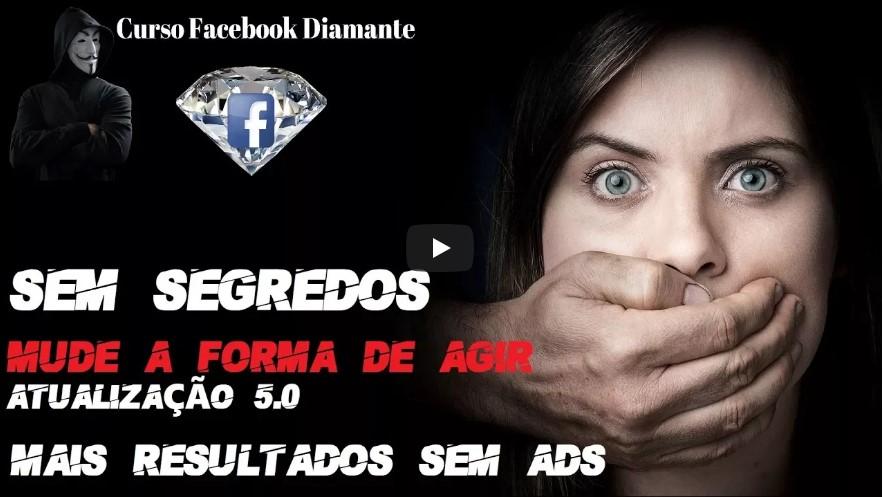 Facebook Diamante 5.0