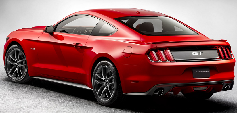 2016 ford mustang diesel auto sporty. Black Bedroom Furniture Sets. Home Design Ideas