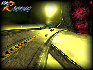 Game Balap Mobil StaR Racing for pc screenshot 1