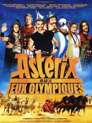 Asterix Và Đại Hội Olympic - Thuyết Minh