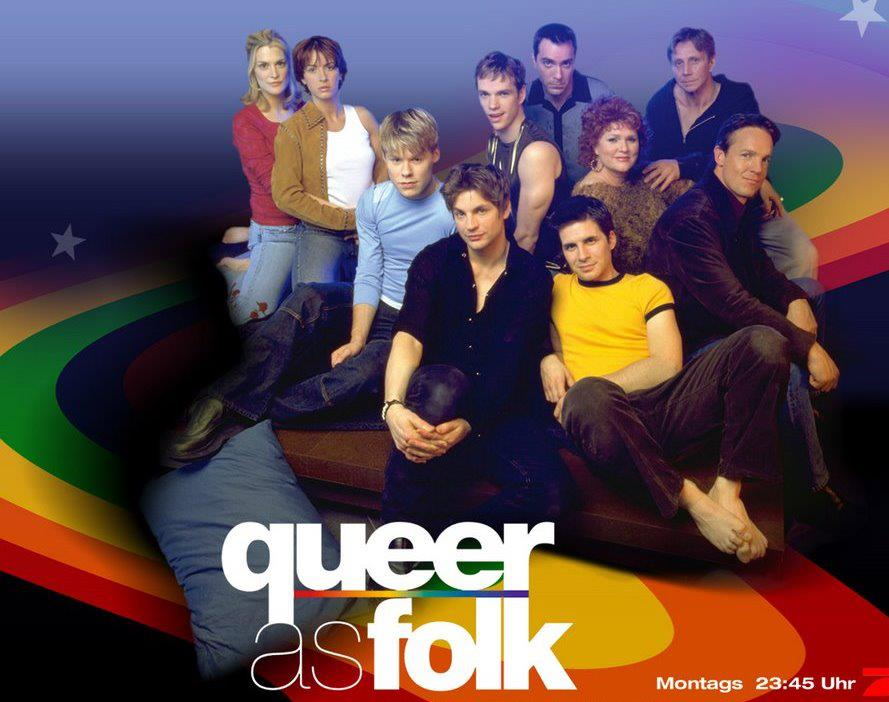 Queer as Folk Community - fragglewillafreefr
