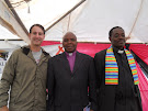 Interfaith Clergy in Africa
