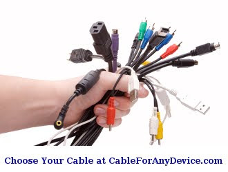 Cable for Your Device