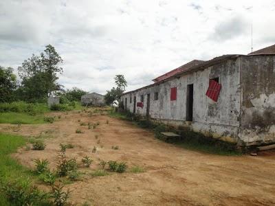 MUCONDO 2013