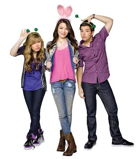 Assistir ICarly 5 Temporada Dublado e Legendado