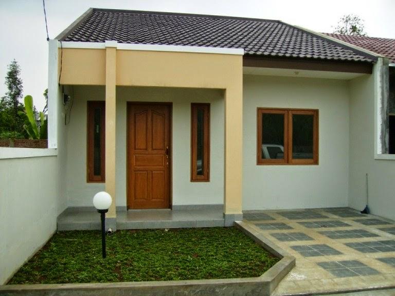contoh teras rumah minimalis yang espresif