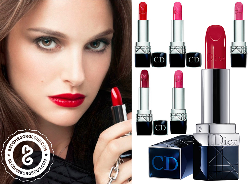 DIOR ADDICTS. LOVE DOIR.