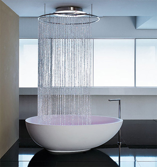 Shower Bathtub