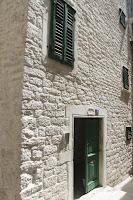 scardona street rooms, Sibenik