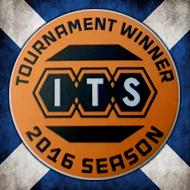 ITS Trophy 2016