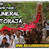 Contoh Recount Text : A Funeral in Toraja