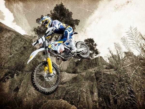 Husqvarna TE300 Dirt New Bikes