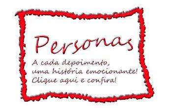 Projeto Personas