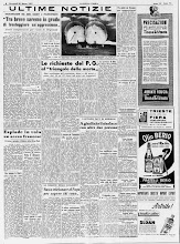 LA NUOVA STAMPA 1 APRILE 1951
