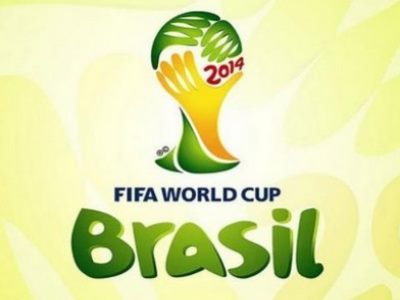 gambar logo piala dunia brasil dan jadwal penyisihan group-pojokmedia
