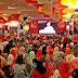 Update PAU 2012: Anwar Goyang, 1Malaysia Tolak Fitnah Pembangkang. BN Yakin Menang Majoriti Dua Pertiga