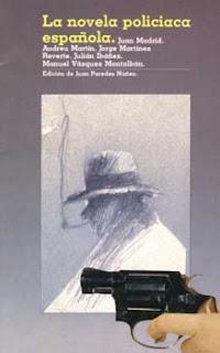 Un breve libro que agrupa textos/artículos de cinco de los autores ...