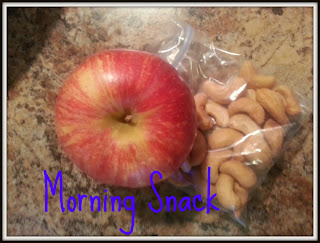 Clean Eating snack ideas