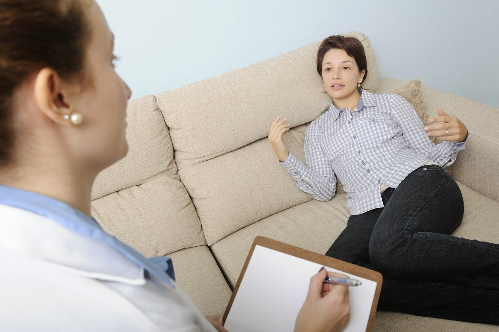 Erotic violations psychologist and client