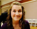 Abigail @ BYU