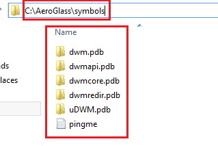 Error Your DWM is Incompatible Pada AeroGlass