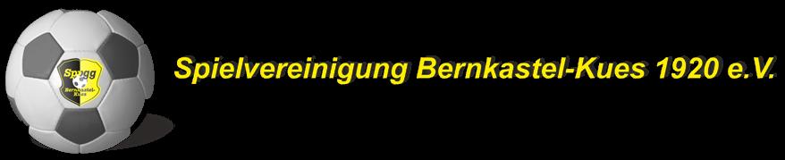 Spvgg Bernkastel-Kues