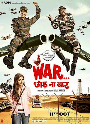 War Chod Na Yaar 2013 Scam 600mb Download