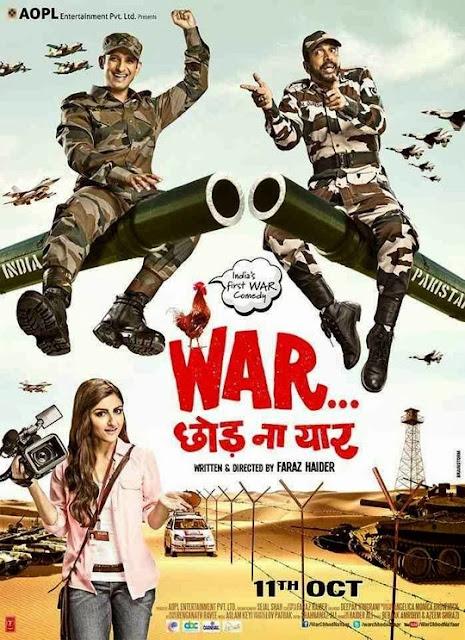 War Chod Na Yaar 2013 Scam 600mb Download
