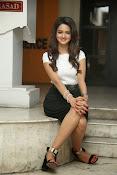Shanvi Glamorous Photo Shoot Gallery-thumbnail-2