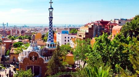 Barcellona con i bambini cosa fare e cosa vedere il for Vacanza a barcellona offerte